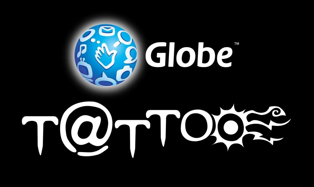 Tattoo offers exclusive content for its new home broadband for Globe tattoo internet load